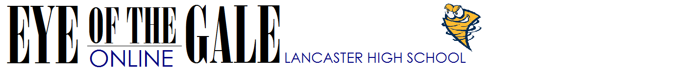 The student news site of Lancaster High School