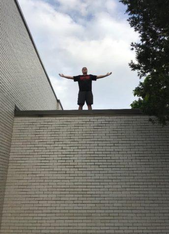 Nathan Weber – Sports Editor