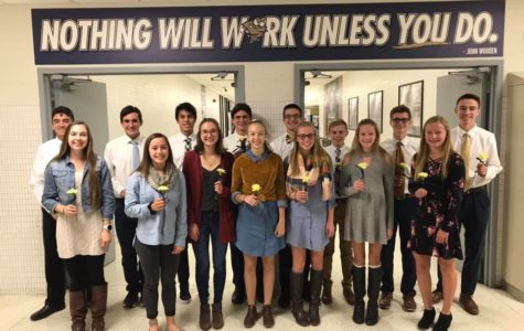 LHS Cross Country Teams Go to State