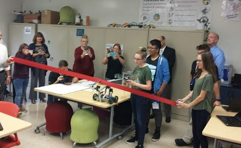 The New STEM Classroom