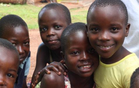 Lancaster Gale Heads to Uganda