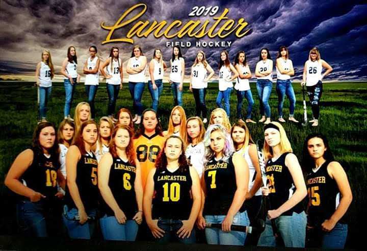 LHS+2019-2020+Field+Hockey+team+promotional+poster.