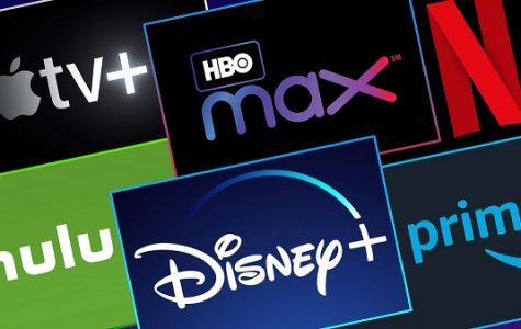 Various streaming services available as an alternative to cable TV. Image courtesy Google Images.