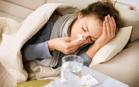 Possible Cure for the Common Cold